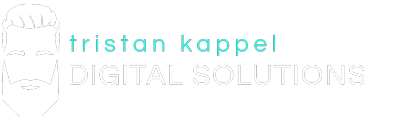 Tristan Kappel - Digital Solutions - Logo